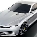 На Alfa Romeo Guilia будет устанавливаться движок от Ferrari